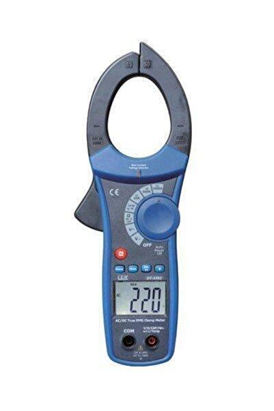 Cem Dt-3392 1000a Ac / Dc True Rms Pens Ampermetre