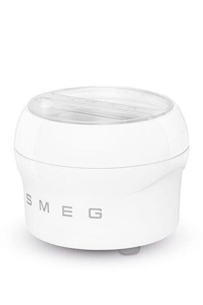 SMEG Dondurma Şerbet Ve Dondurulmuş Yoğurt Hazırlamak İçin Aksesuar Smıc01