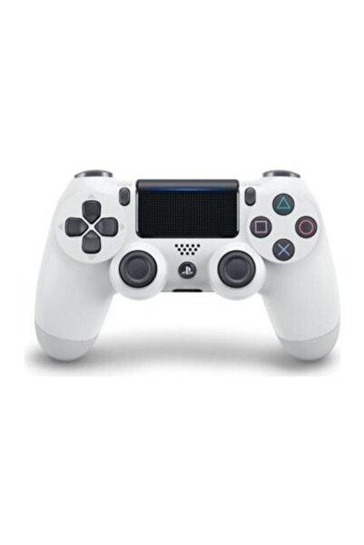 OEM Sony Ps4 Dualshock 4 V2 Ps4 Ve Pc Uyumlu Beyaz Gamepad