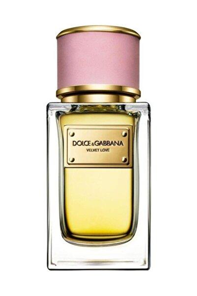 Dolce Gabbana Velvet Love Edp 50 Ml Kadın Parfüm