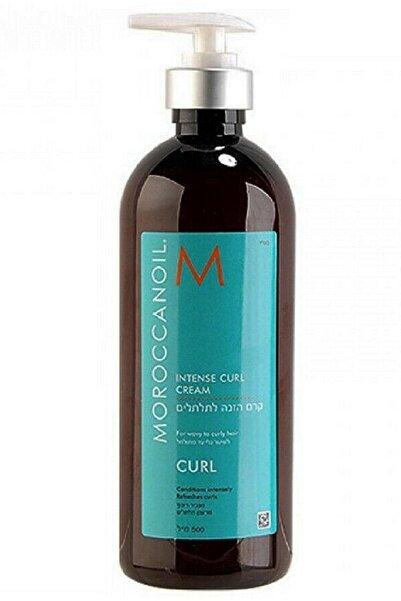 Moroccanoil Curl Bukle Yoğun Şekillendirici Bukle Kremi 500ml