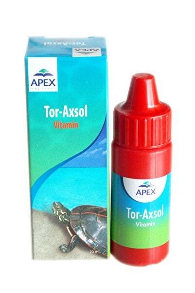 Apex Iguana Vitamini Tor Axsol
