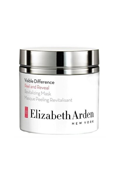 Elizabeth Arden Visible Difference Peeling Maske 50 Ml