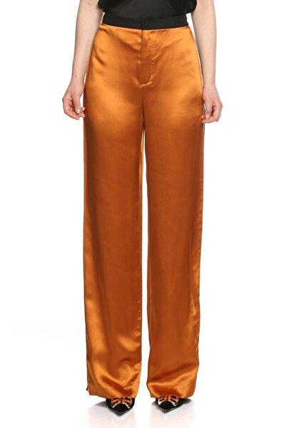 Lanvin Kadın Turuncu Pantolon