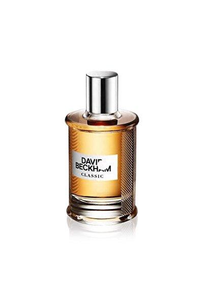 David Beckham Classic Edt 90 ml Erkek Parfüm 3607346571071