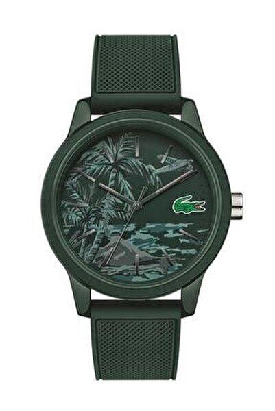Erkek Yeşil Kol Saati
