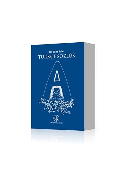 Türk Dil Kurumu Yayınları 2020 Yeni Basım Sözlük