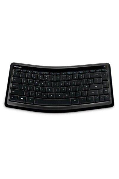 MICROSOFT T9t-00016 Sculpt Q Mm Bluetooth Klavye