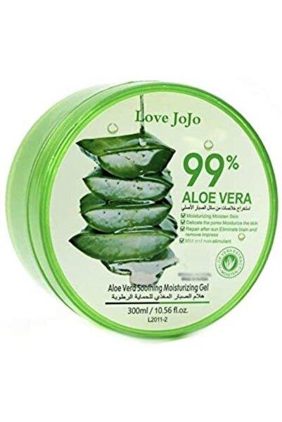 LOVE JOJO Saf Aloe Vera Jeli 300 ml