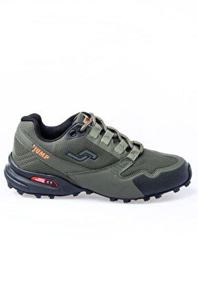 Erkek Siyah Outdoor Spor Ayakkabı 24810