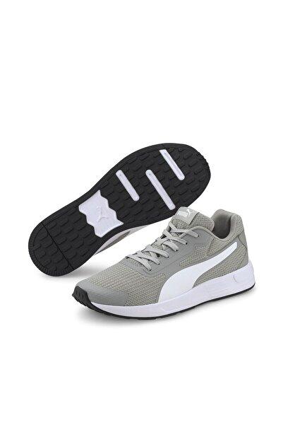Puma TAPER Gri Erkek Koşu Ayakkabısı 100656439