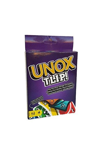 Mattel Games Uno Tlip Kart Oyunu