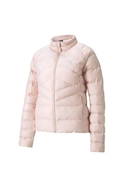 Puma Warmcell Lightweight Jacket Kadın Pembe Mont - 58770436