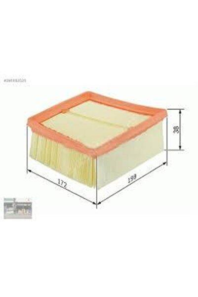 Sardes Hava Filtresi Fıesta V 1.6tdci 05