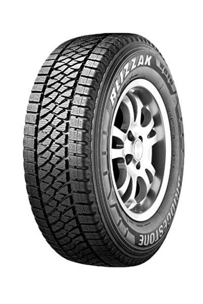 Bridgestone 235/65r16c W810 115/113r Kış Lastiği Üretim 2021