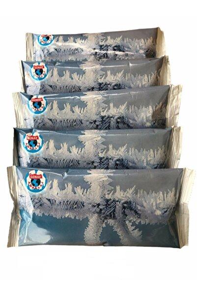 GİMAT Jel Içerikli Poşet Buz Aküsü 5 Adet 280 Gr Cold Chain