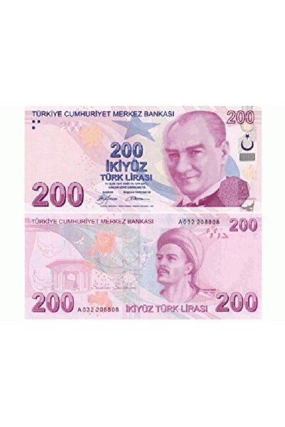 Alpenzo Şaka Parası Düğün Parası 100 Adet 200 Tl