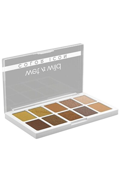 WET N WİLD Color Icon 10 Pan Palette  Call Me Sunshine