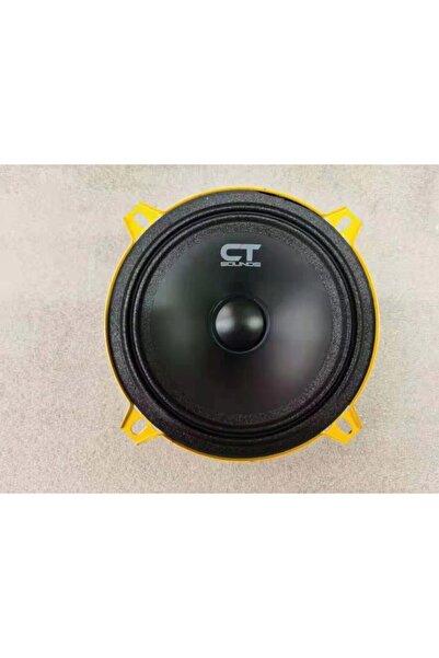 HİFİAUDİO Ct Sound Boschmann 13 Cm Midrange