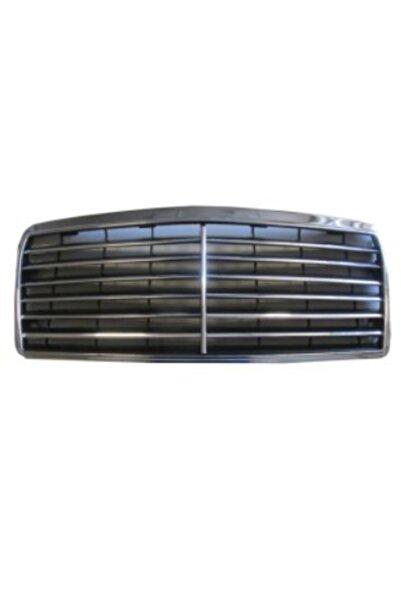 oto yedekcim Mercedes E Class- W124-93/95; Ön Panjur Nikelajlı/siyah (13 Çıtalı) Avangarde Tip (tw) - 13ev124ea2-