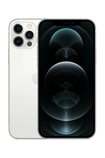 Apple Iphone 12 Pro 128Gb Gümüş Cep Telefonu (Türkiye Garantili)