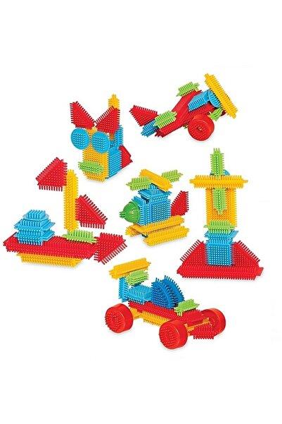 DEDE Kaktüs Bloklar 55 Parça