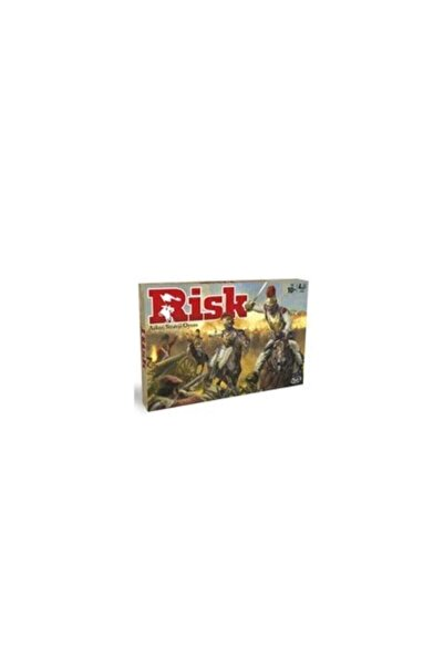 Hasbro Games Risk