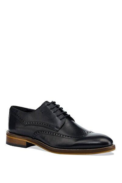 Garamond Iron Grm 9pr Siyah Erkek Ayakkabı