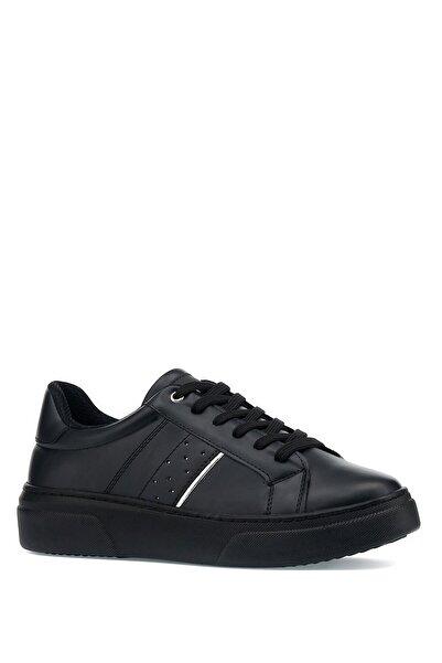 İnci Dottıes.z 1pr Siyah Kadın Sneaker