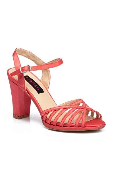 Tergan Mercan Kadın Ayakkabı 64275n6s