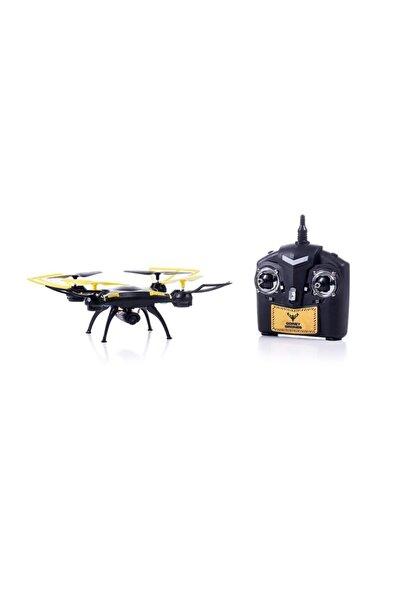 Corby Ls-129c Kameralı Drone Siyah