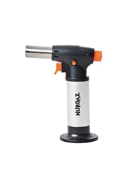 NURGAZ Power Torch Doldurulabilir Pürmüz