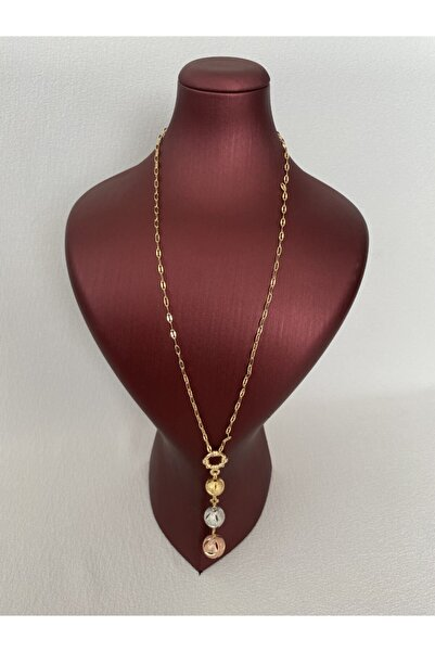 Accessories Lovely Rıngs Necklace