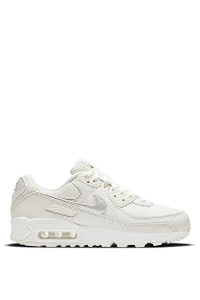 Nike Kadın Air Max Spor Ayakkabı 90 Dc1161-100-100
