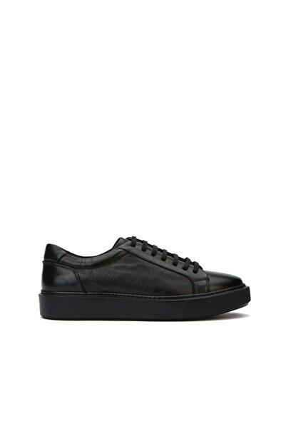 Dıvarese Siyah Ayakkabı