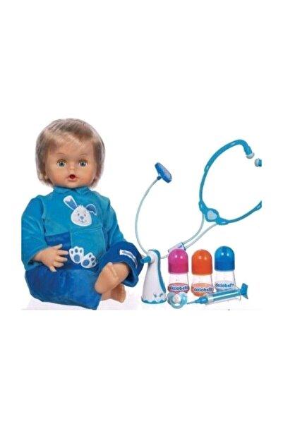 Cicciobello Bebek Çok Hastayım Yeni Oyuncak Bebek