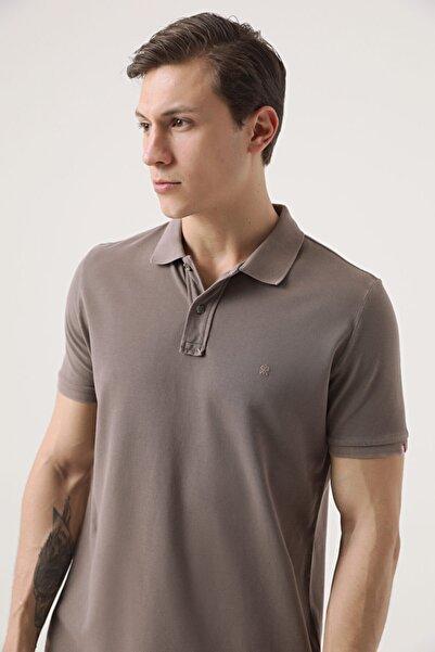Damat Vizon 60/2 Merserize T-shirt