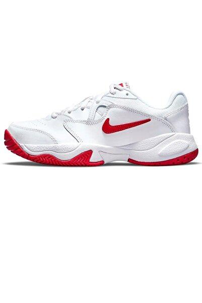 Nike Court Jr Lite 2 Unisex Spor Ayakkabı Cd0440-177