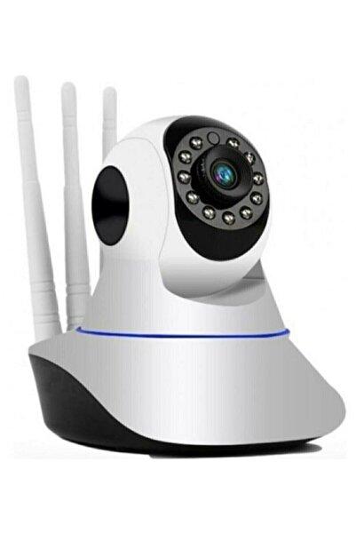 Tiffany Gece Görüşlü Kablosuz Bebek Izleme Kamerası Wifi Ip Kamera