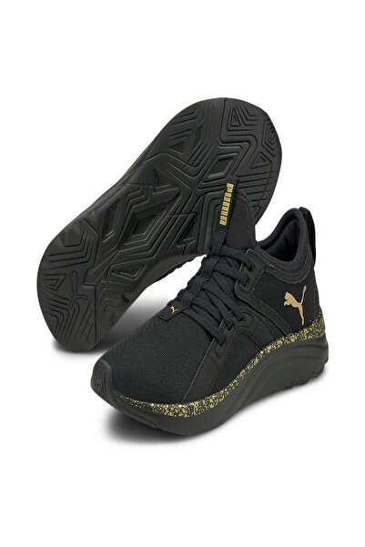 Puma 381915 Tırtıklı Taban On Delıklı Bagcıklı Spor Ayakkabı