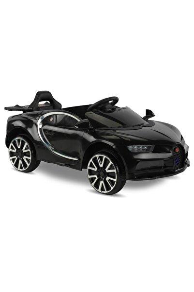 BabyHope 4040 Bugo 12 Volt Uzaktan Kumandalı Akülü Çocuk Arabası Siyah