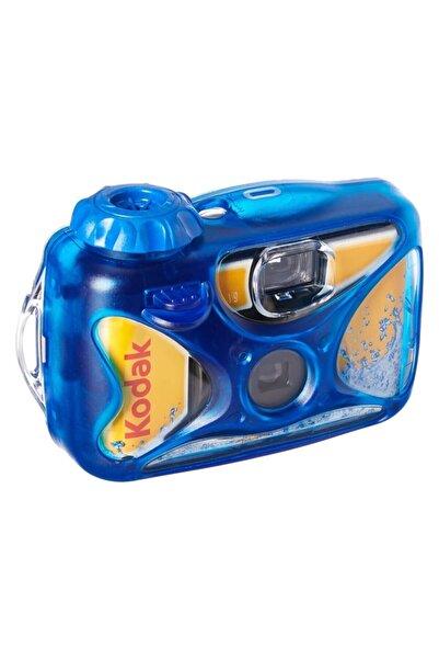 Kodak Sualtı Tek Kullanımlık Fotoğraf Makinesi