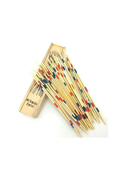 Mikado Spiel Oyun Çubukları