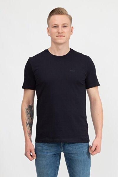 Hugo Boss Erkek Bisiklet Yaka T-shirt50385281