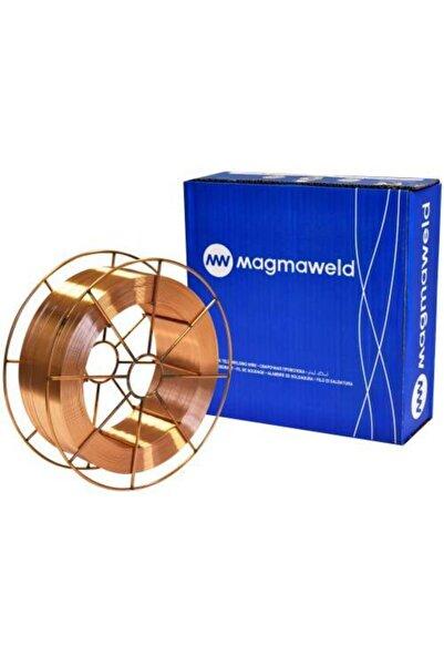 Magmaweld Mg-2 K300ms Gaz Altı Kaynak Teli 0.8 mm 15 kg 5 Adet