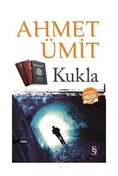Beşir Kitabevi Kukla Midi Boy Ahmet Ümit