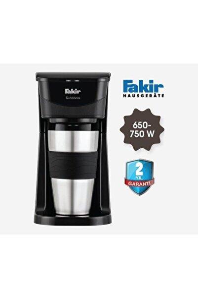 KORKMAZ Fakir Gratiana Filtre Kahve Makinesi