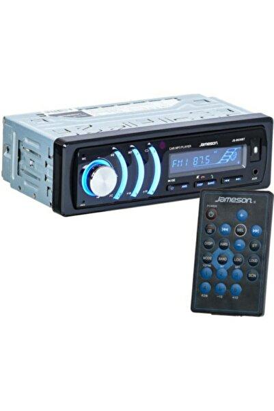 Jameson Js- 8630 Bt Bluetooth/usb/fm Radyo Oto Teyp