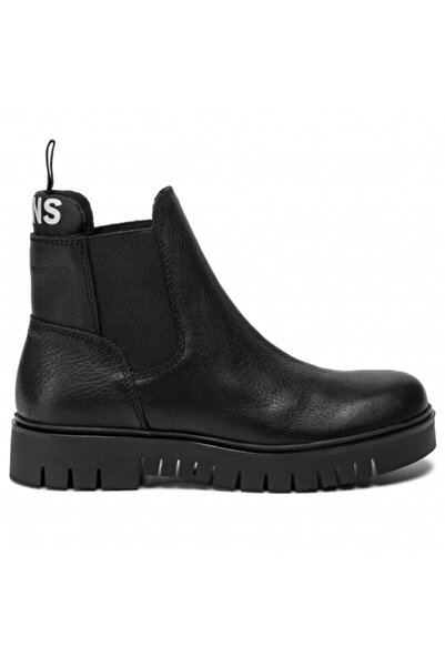 Tommy Hilfiger Padded Tongue Chelsea Boot