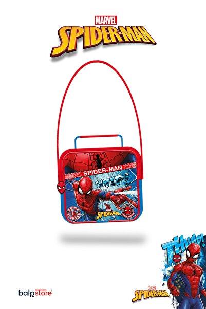 SPIDERMAN Balp Store Lisanslı Spiderman Beslenme Çantası 5684
